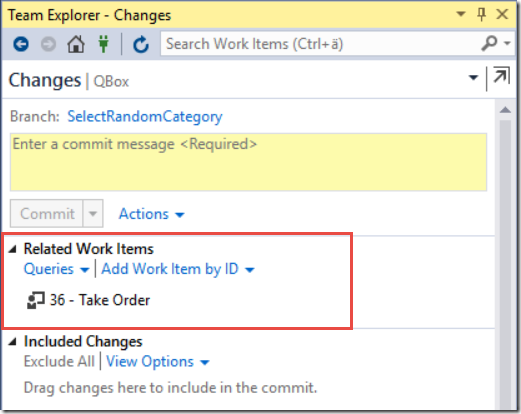 10 Features in Team Foundation Server that you maybe didn't