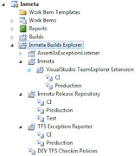 TFS 2010 Inmeta Build Explorer - blog ehn nu